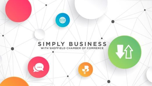 Simply Business Networking Event