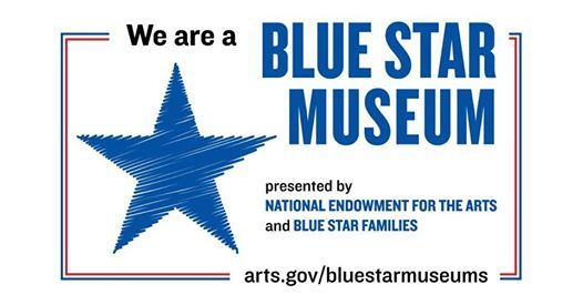 Blue Star Museums At VDM Charlottesville