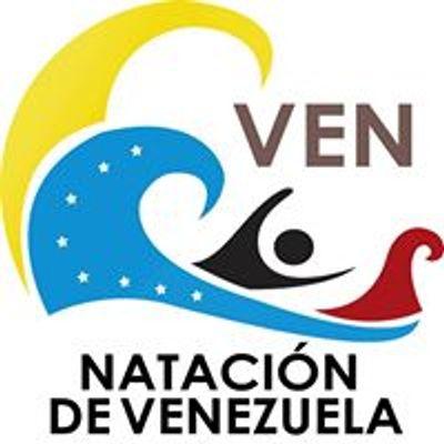 Natacion de Venezuela