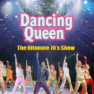 DANCING QUEEN THE ULTIMATE 70s SHOW