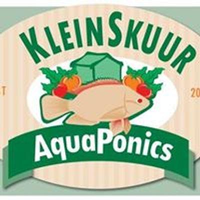 Kleinskuur Boerdery Aquaponics
