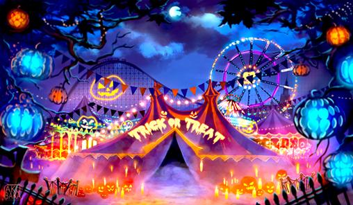 Halloween Land Dublin 2020
