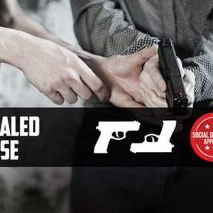 Concealed Carry Class - Palatka FL - Only 39.99