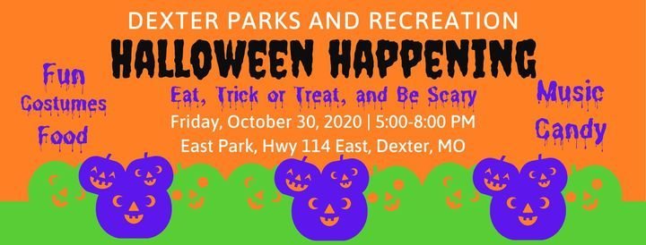 Dpr Halloween 2020 DPR Halloween Happening, Fri Oct 30 2020 at 05:00 pm
