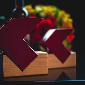 K3 Preisverleihung  K3 Awarding Ceremony
