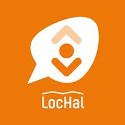 De Bibliotheek LocHal