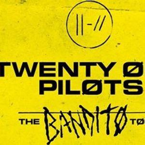 Twenty One Pilots in Anaheim