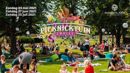 De Picknicktuin - Zwolle, 23 May | Event in Zwolle | AllEvents.in