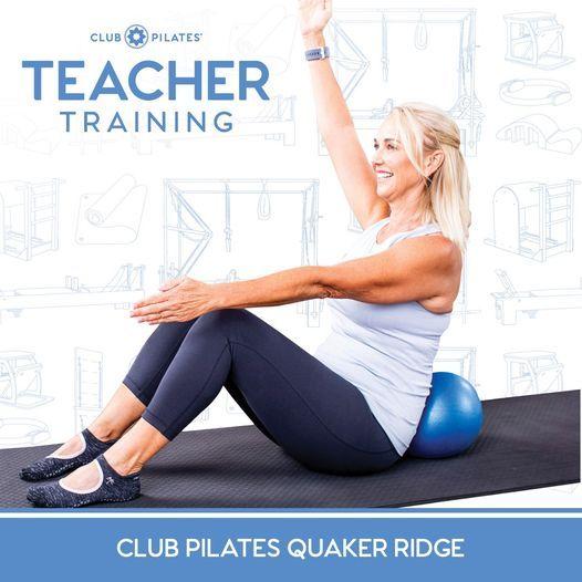 Teacher Training In Studio Training - Day 1, 12 November   Event in Port Chester   AllEvents.in