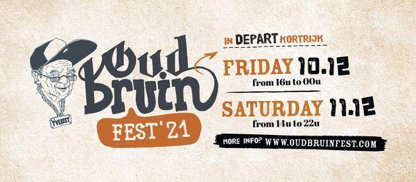 HNM Trip to Oud Bruin Fest, 11 December | Event in Kortrijk | AllEvents.in