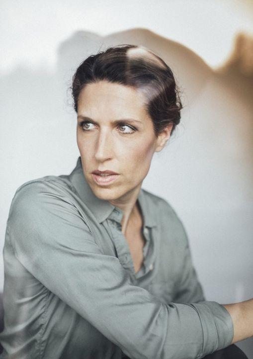 Christine Prayon Abschiedstour