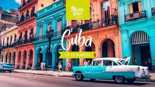 Cuba — Tour Internacional, 10 March   Event in Jesús María   AllEvents.in