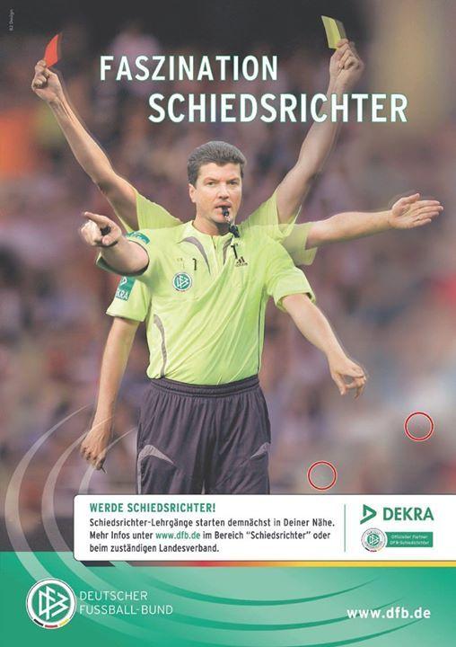 Schiedsrichter-Anwrterlehrgang 2019