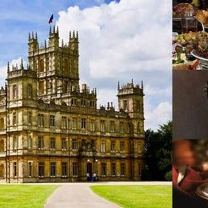 From Dickens to Downton The World of Victorian & Edwardian Food Webinar