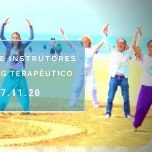 Curso de Instrutores de Chi Kung Teraputico