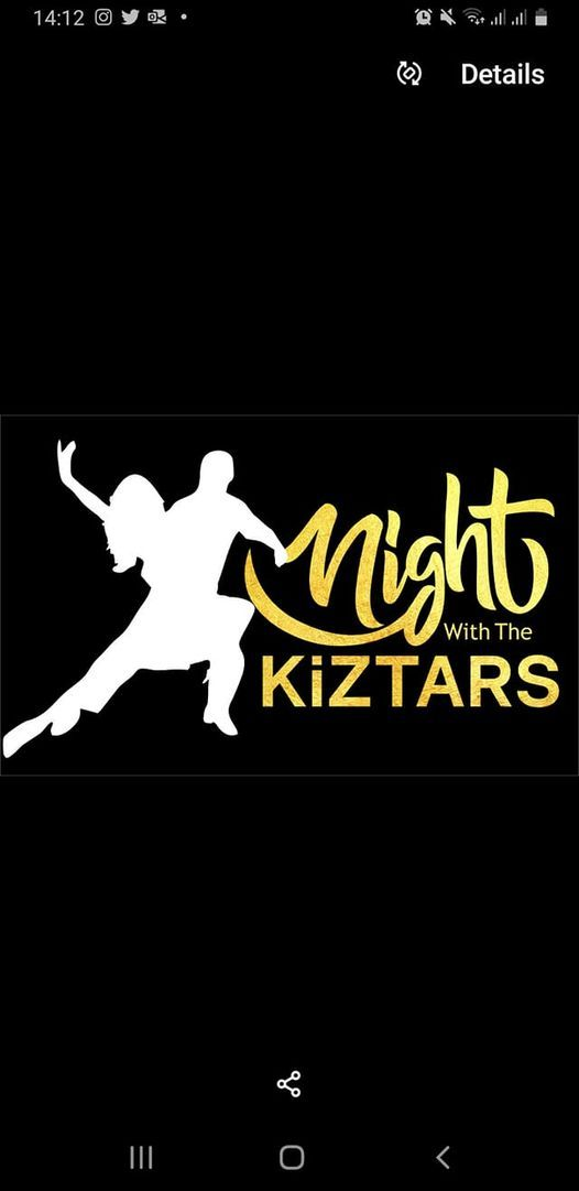 NIGHT WITH THE KIZTARS | Event in Accra | AllEvents.in