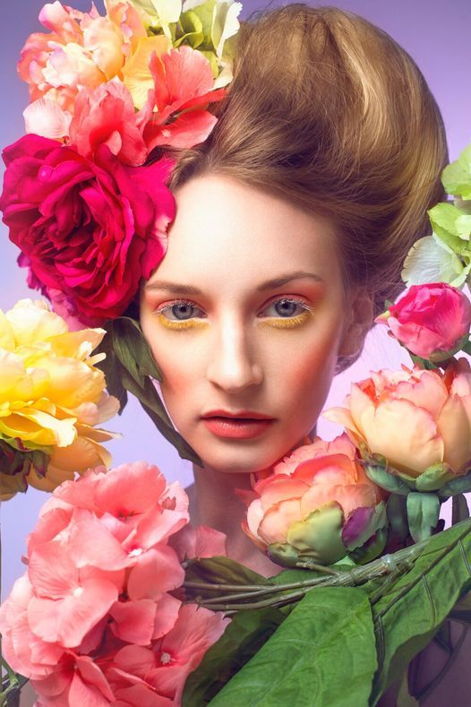 Beauty Photography at the Halls of Art House | Event in Riverdale | AllEvents.in