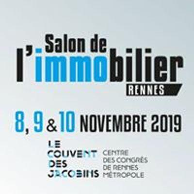 Salon de l'Immobilier de Rennes