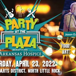 Party at the Plaza