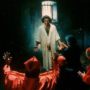 Film og debat om blasfemi og kunst  Jesus vender tilbage