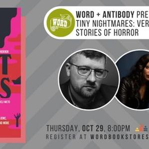 WORD  Antibody Presents Tiny Nightmares