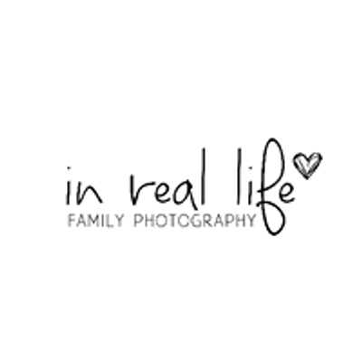 In Real Life Family Photography