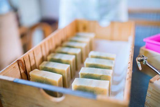 Beginning Soapmaking