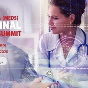 13th Menoufia Endocrinal & Diabetes Summit