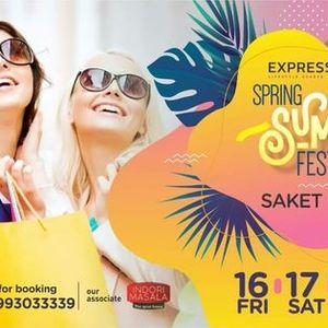 EXPRESSIONS Spring Summer Fest21