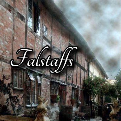 Fallstaffs Ghost Hunt - Statford upon Avon