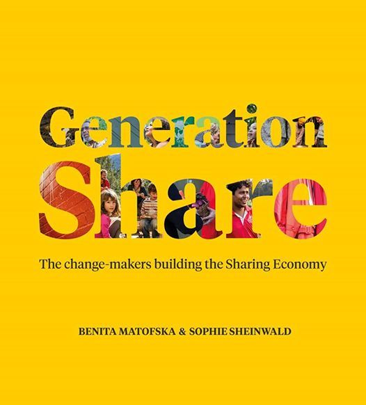 Generation Share Book Launch at Rough Trade Nottingham