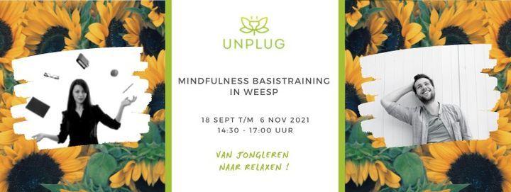 Mindfulness basistraining in 8 weken (MBSR)   Event in Weesp   AllEvents.in