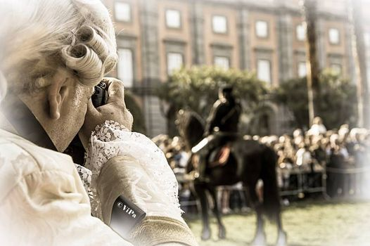 Fotografiamo il Regno delle Due Sicilie, 10 May | Event in Naples | AllEvents.in