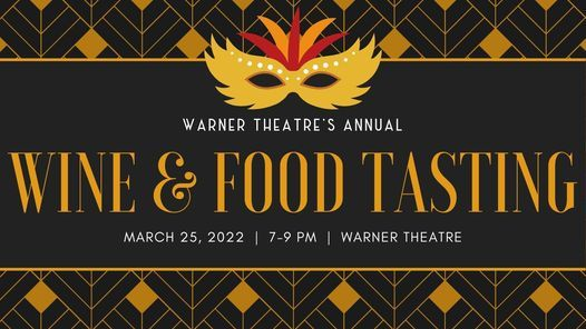 Wine & Food Tasting, 25 March | Event in Torrington | AllEvents.in