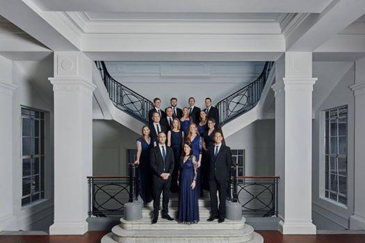 Chamber Choir Ireland  2020 Cork International Choral Festival