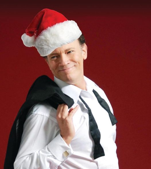 Dean Christopher: A Classic Vegas, Rat Pack and More Christmas, 8 December | Event in St. Louis | AllEvents.in