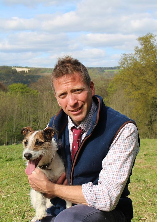 An Evening with Julian Norton - The Yorkshire Vet | Event in Bury St. Edmunds | AllEvents.in