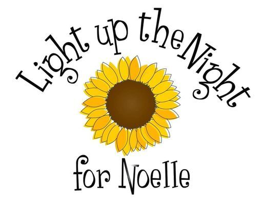 Light up the Night for Noelle WalkRun Save the date