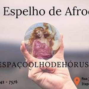 O Espelho De Afrodite