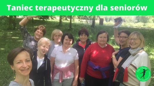 Taniec terapeutyczny dla Seniorów | Event in Poznan | AllEvents.in