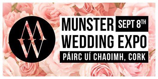 Munster Wedding Expo Sept 2019