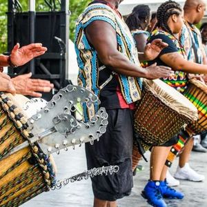 38th Annual African World Festival