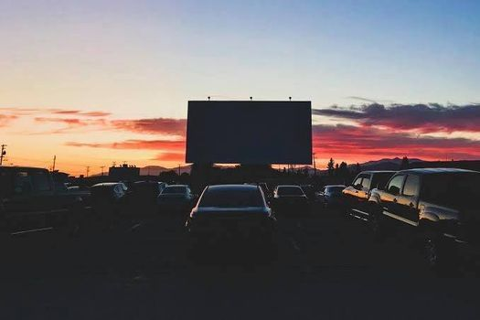 Drive-In Cinema –Opening Weekend, 6 November | Event in Pune | AllEvents.in