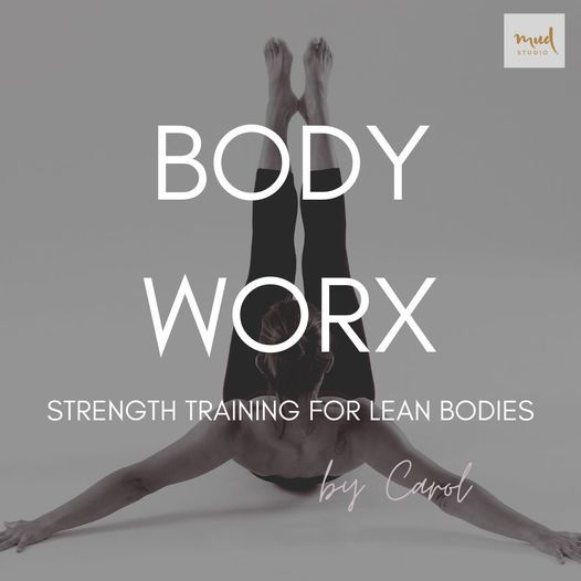 Body Worx for Strength Training for Lean Bodies | Event in Danang | AllEvents.in