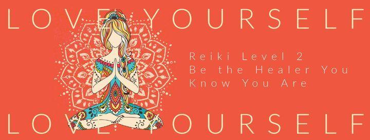Usui Reiki Level 2 - Certification, 14 November | Event in Red Deer | AllEvents.in