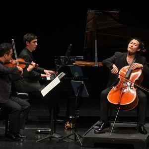 Trio Barclay