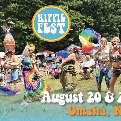 Hippie Fest - Omaha NE