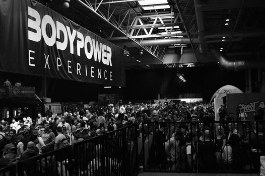 BodyPower (Friday 13th May 2022), 13 May | Event in Birmingham | AllEvents.in