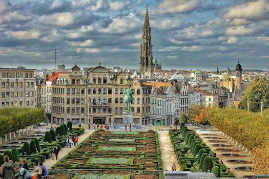 Magic WPN Qualifer for PT Brussels
