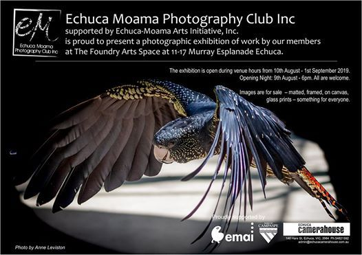 All Events in Echuca, Today and Upcoming Events in Echuca